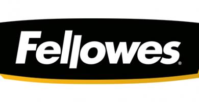 Encuadernadoras de espiral Fellowes logo