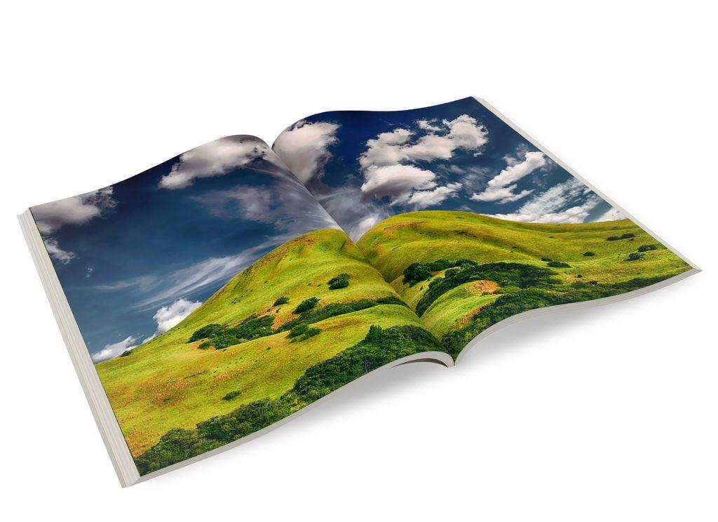 encuadernadora encuadernación térmica revista