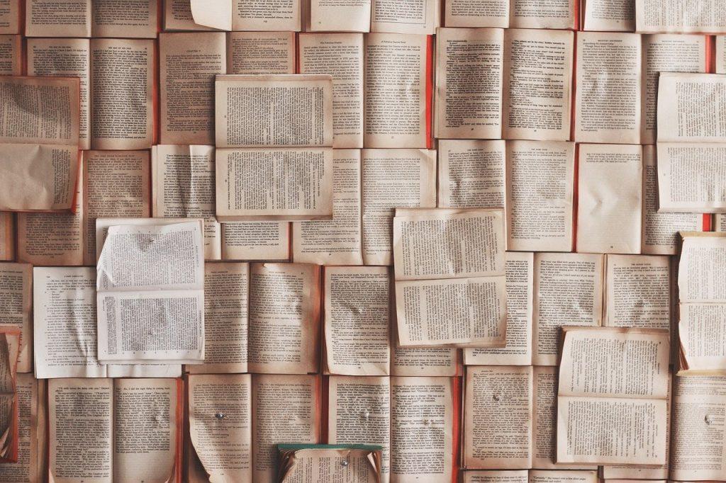 historia del papel para encuadernar
