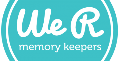 logo cinch mejor encuadernadora we r memory keepers